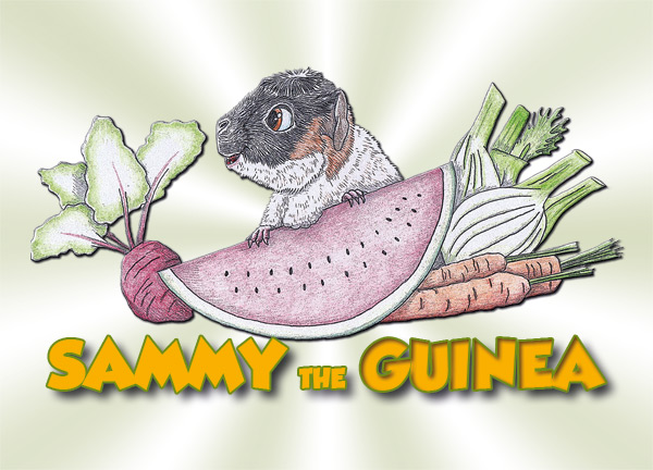 Sammy the Guinea 1